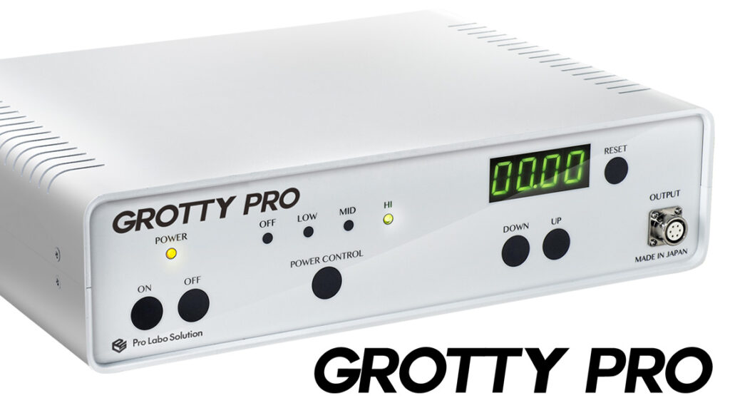 GROTTY PRO
