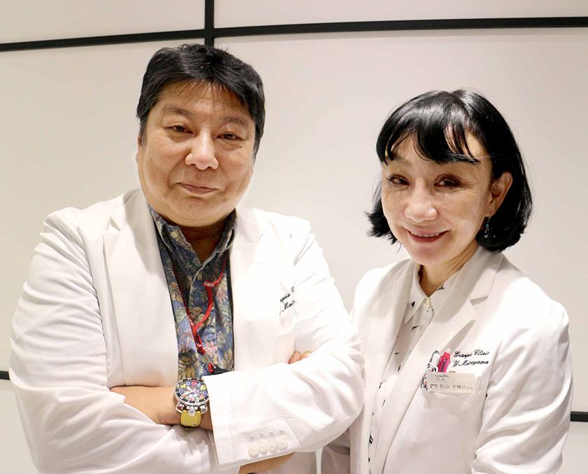 二人の医師