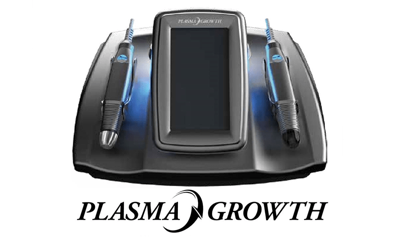 plazma growth