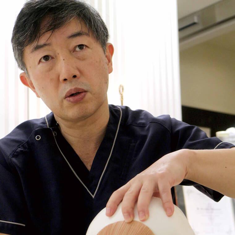 福島一隆医師