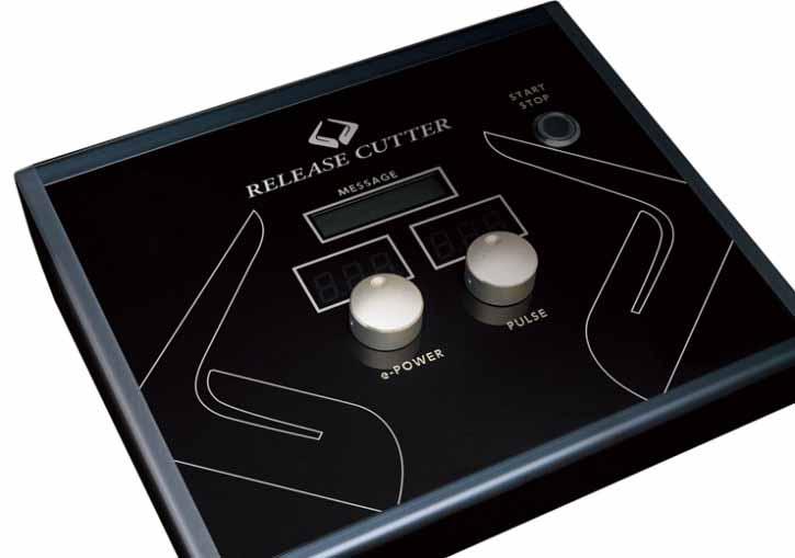 release cutter