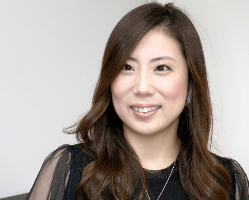 代表取締役社長三谷 愛さん