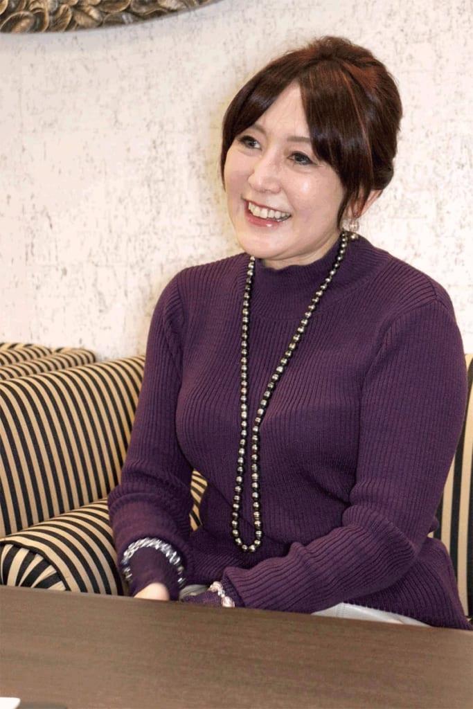 岩本麻奈医師の写真