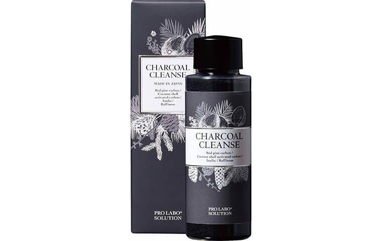 CHARCOAL CLEANSE (チャコールクレンズ)商品画像