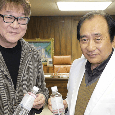 NK細胞と幹細胞の培養に(株)プロラボホールディングスが研究開発した「細胞浸透水」を採用
